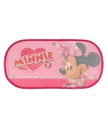 Auto zonnescherm Minnie Mouse roze