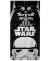 Kinder zwembad handdoek Star Wars Darth Vader