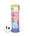 Bellenblaas Disney Princess 1 stuk
