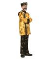 Chinese kinder verkleed kleding