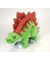Grote dinosaurus knuffels 48 cm