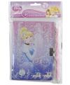 Disney Assepoester dagboek