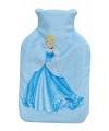 Disney kruik hoes Assepoester blauw