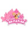 Princess thema uitnodigingen