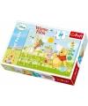 Winnie de Poeh puzzel voor kinderen 30 stukken