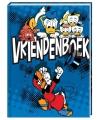 Vriendenboekje Donald Duck