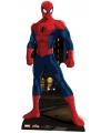 Spiderman decoratiebord