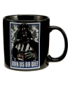 Serie mok Star Wars Darth Vader
