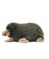 Knuffel mol 23 cm luxe kwaliteit