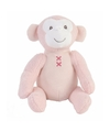 Pluche apen knuffel Marly 17 cm