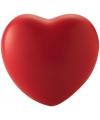 Hart stressballetje