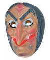 Sprookjes heksenmasker Darcy
