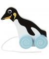 Pinguins trekdiertje