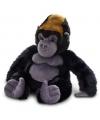 Keel Toys pluche gorilla/aap knuffel 45 cm