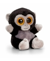 Keel Toys pluche gorilla knuffel 15 cm