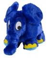 Warme knuffel kruik olifant