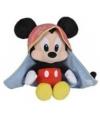 Mickey Mouse knuffel tuttel 25 cm