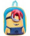 Minions schooltas voor kinderen