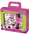 Disney lunchbox en beker Minnie Mouse