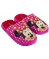 Minnie Mouse pantoffels witte stippen