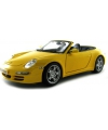 Modelauto Porsche 911 Carrera S Cabrio