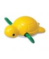 Plastic zwemmende schildpadjes