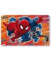 Kinder placemat 3D Spiderman