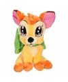 Disney Bambi hertje knuffel 17 cm