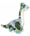 Grote brontosaurus knuffel