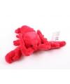 Speelgoed knuffel kreeft 22 cm