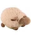 Knuffel schaapje van 35 cm