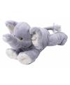 Pluche olifant knuffel 22cm