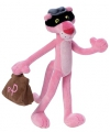 Cartoon knuffel boef Pink Panther