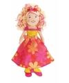 Prinses Dahlia pluche pop
