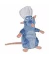 Pluche rat knuffel Remy Ratatouille 25 cm