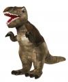 Dinosaurus knuffel Tyrannosaurus 48 cm