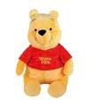 Pluche Winnie de Poeh 80 cm