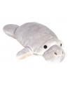 Pluche zeekoe knuffel 31 cm