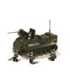 Sluban bouwsteentjes pantservoertuig