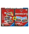 Disney Cars 2 in 1 spellen set