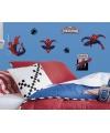 Wanddecoratie stickers Spiderman