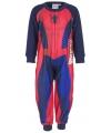 Verkleed onesie Spiderman