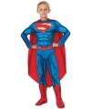 Superhelden kostuum luxe voor kids