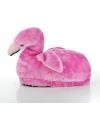 Flamingo sloffen voor volwassenen