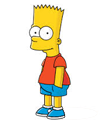 The Simpsons artikelen